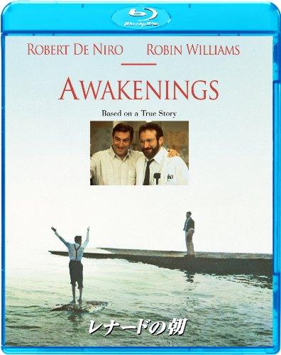 レナードの朝 [Blu-ray]