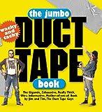 The Jumbo Duct Tape Book
