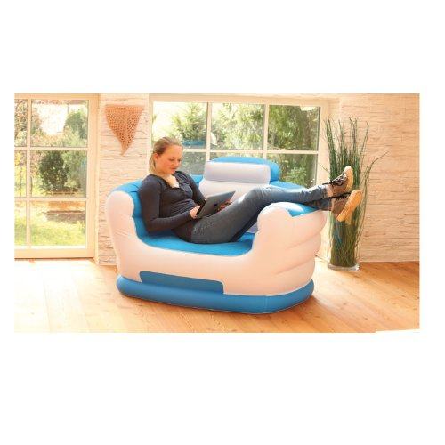 Sessel-Sofa-for-One-Velour-blau