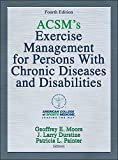 img - for ACSM's Exercise Management for Persons with Chronic Diseases and Disabilities-4th Edition by American College of Sports Medicine (2016-05-03) book / textbook / text book