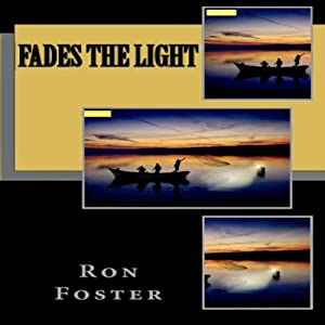 Fades the Light Audiobook