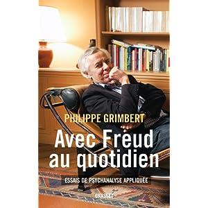 Avec Freud au quotidien