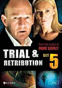 TRIAL & RETRIBUTION, SET 5