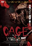 CAGE ケージ[DVD]