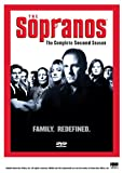 Sopranos: Complete Second Season [DVD] [1999] [Region 1] [US Import] [NTSC]