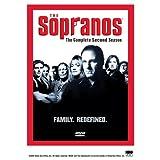 The Sopranos: Season 2 ~ James Gandolfini