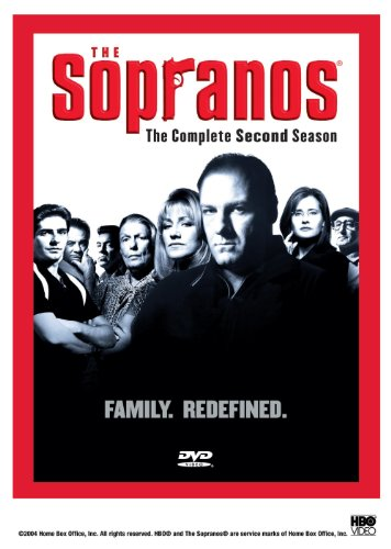 The Sopranos: Season 2 (Sopranos Complete Season compare prices)