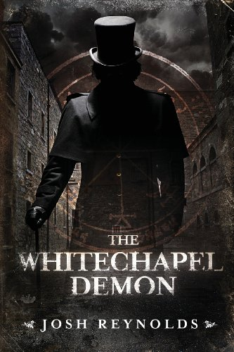 The Whitechapel Demon