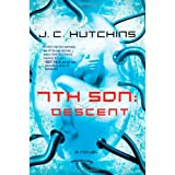 7th Son: Descentby J.C. Hutchins