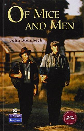 Of Mice and Men (Longman Literature Steinbeck)