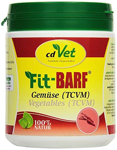 Artikelbild: cdVet Naturprodukte Fit-BARF Gemüse (TCVM) 360 g