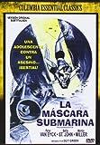 La Máscara Submarina [DVD] subtítulos en Castellano