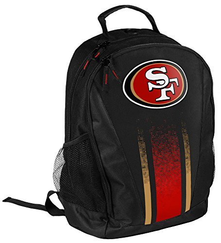 Forever-Collectibles-NFL-Football-2016-Stripe-Primetime-School-Backpack