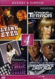 Lifetime Films: Mystery & Suspense