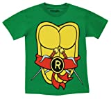 Rubies Costume Co Mens Teenage Mutant Ninja Turtles Raphael T-Shirt, Medium