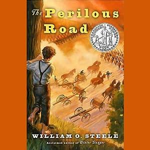The Perilous Road Audiobook