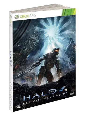 Halo 4: Prima Official Game Guide