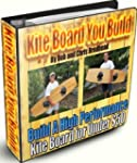 Kite Board You Build