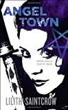 Angel Town (Jill Kismet) (0316074160) by Saintcrow, Lilith