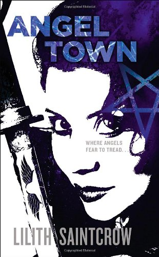 Image of Angel Town (Jill Kismet)