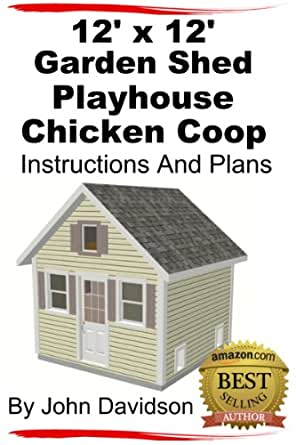 Cost ez build shed plans large shed plan for Cost to build a playhouse