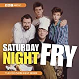 Saturday Night Fry (BBC Audio)by Stephen Fry