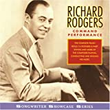 echange, troc Richard Rodgers - Command Performance