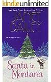 Santa In Montana (Calder Book 11)
