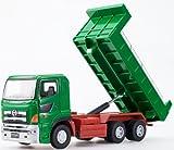 ダイヤペット DK-5002 大型ダンプトラック