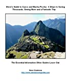 51VMlK9%2Br7L. SL160  Cuzco and Machu Picchu Guide