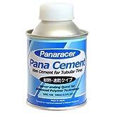 パナレーサー(Panaracer) RC-100 Pana Cement (リムセメント) 缶タイプ(100g) 605-05012