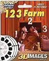 ViewMaster 3Reel Set – 123 Farm – Cla…