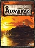 アルカトラズ・スケープゴート(ALCATRAZ THE SCAPEGOAT) 並行輸入品