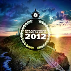 Black Hole Recordings presents Best of 2012