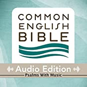 CEB Common English Bible Audio Edition with Music - Psalms | [Common English Bible]