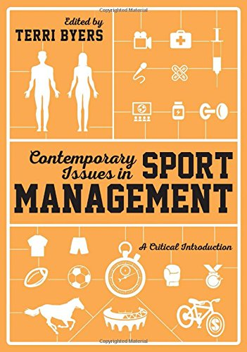 sociological issues sport Sports in society: sociological issues and controversies - download as powerpoint presentation (ppt), pdf file (pdf), text file (txt) or view presentation slides online jay coakley.
