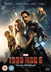 Iron Man 3 [DVD]