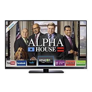 VIZIO E390i-A1 39-Inch 1080p 120Hz Smart LED HDTV