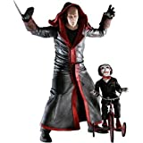 Cult Classics Series 5 Jigsaw (Human Version) Action Figure