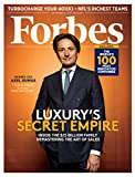 Forbes (1-year)