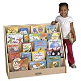 ECR4Kids Single Sided Book Display ~ ECR4Kids