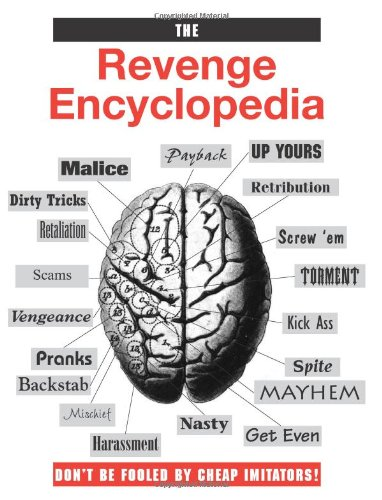 The Revenge Encyclopedia087364929X : image