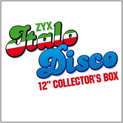 VA-ZYX Italo Disco 12 Inch Collectors Box-10CD-2014-MTC Download