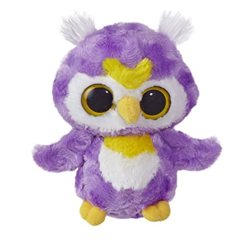 Aurora World YooHoo and Friends/Purple Loonee Plush - 1