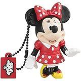 Tribe FD019402 - 8GB Disney Minnie Mouse - Warranty: 2Y
