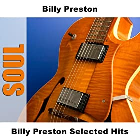 Billy Preston Selected Hits