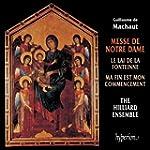 Messe De Notre Dame/Lay De La