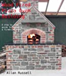 Wood Fired Pizza Oven, Barrel type (A...