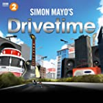 Simon Mayo's Drivetime [+digital book...