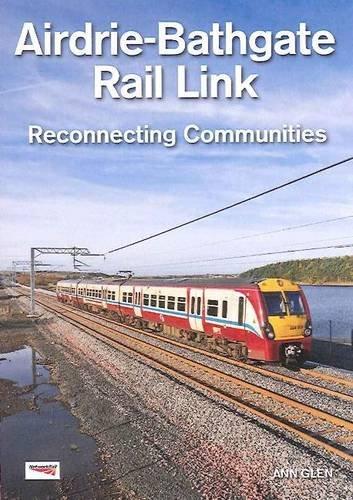 Airdrie-Bathgate Rail Link